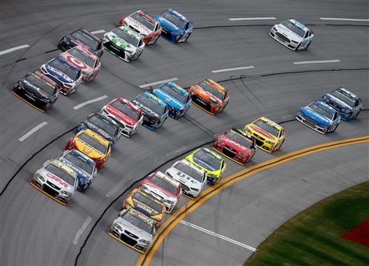 The 10 Greatest Drivers in NASCAR History