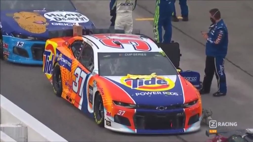 NASCAR Cup Series: Toyota 500 | Live Stream