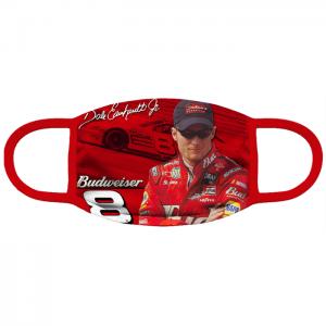 Dale Earnhardt Jr. Face Mask