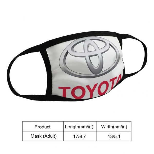 Tayota Anti Pollution Face Mask