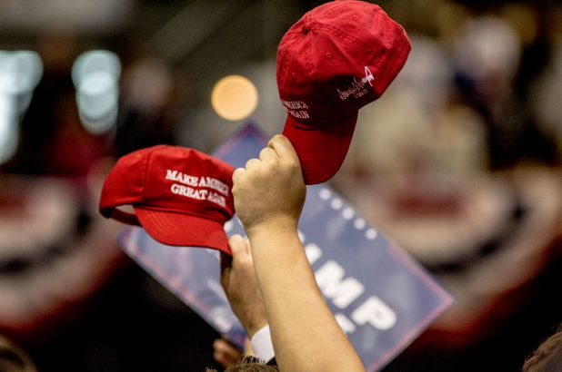 Is NASCAR Banning MAGA Hats, 'Political' Clothing from races?