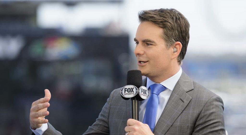 Jeff Gordon to leave FOX Sports