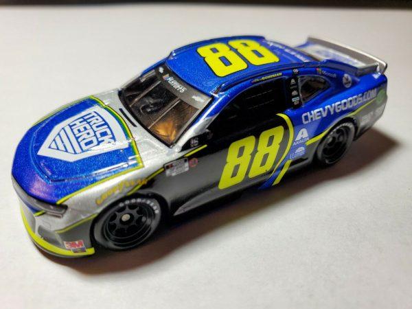 Alex Bowman 2020 Darlington Chevy Goods Lionel NASCAR 1:64 Scale Diecast