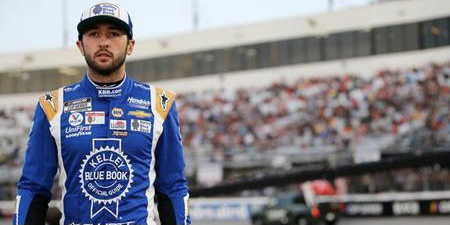 """""""I care less about this confrontation than I ever have"""" - Chase Elliott on being called a 9-y-o by Kevin Harvick"""