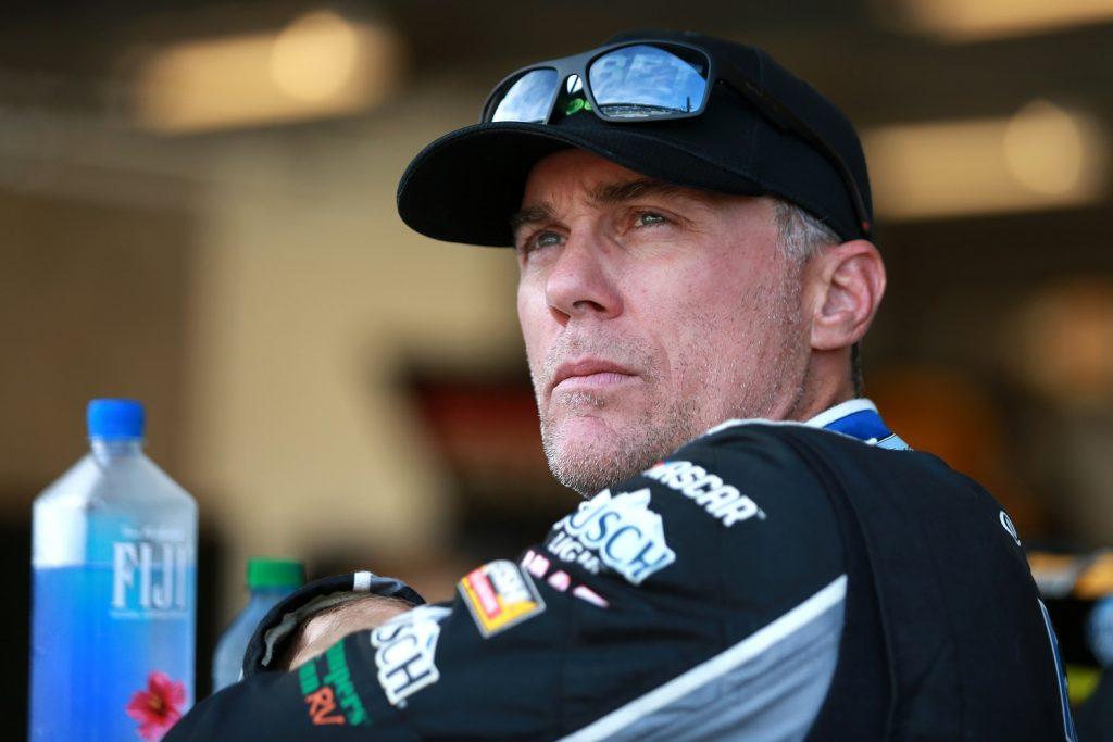 Harvick NASCAR 2022 season