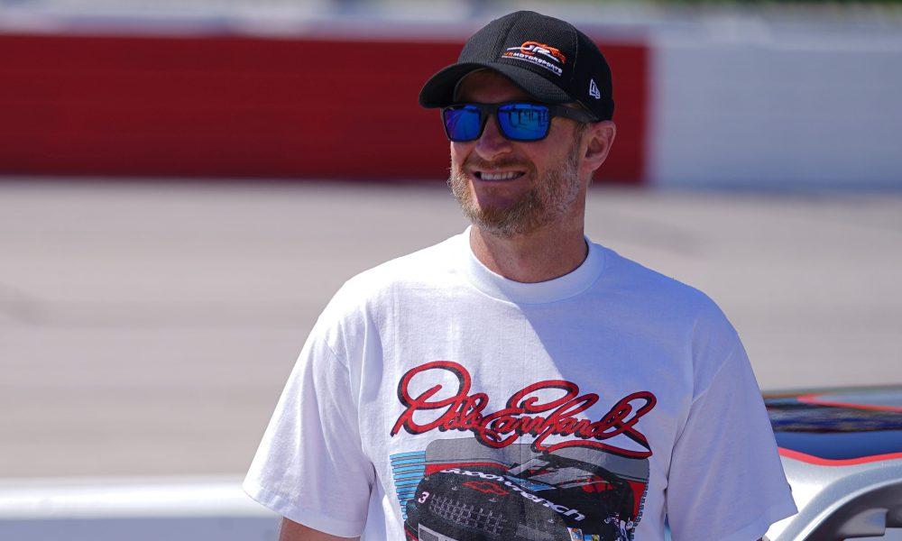 Earnhardt Jr.